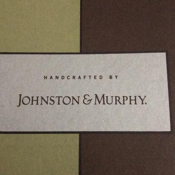 Johnston & Murphy Other - Johnston & Murphy Shoes